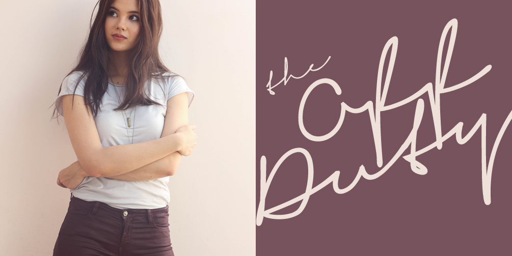 Casual Style | cat-elle.com Refresh your casual, off-duty style with the help of the trusty Jean. Featuring brand Tryst, Philippines