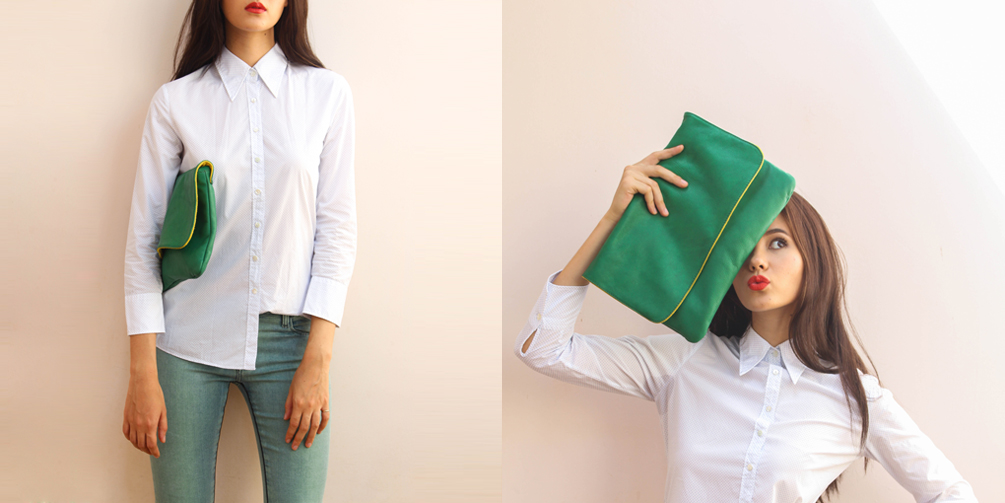 Casual Style | cat-elle.com Refresh your casual, career chic work style with the help of the trusty Jean. Featuring brand Tryst, Philippines